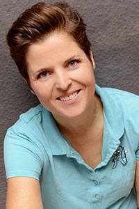 Dr. med. dent. Heike Weidhaas-Ikili M.Sc.